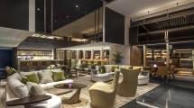 Luxury Lotte Hanoi Features Over 400 Evo Spotlights