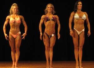 Amanda Representing The Short Class in the Ottawa Level 2 Overall Figure Championship
