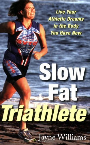 slow fat triathlete Body type eating: Find out whether its right for you.
