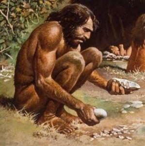 cavemansquatting