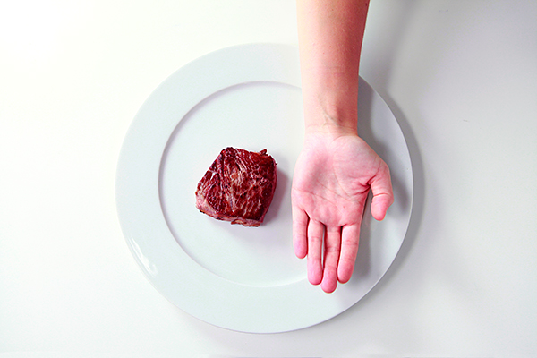 Precision Nutrition Palm Sized Portions Steak Example Female Forget calorie counting: Try this calorie control guide for men and women