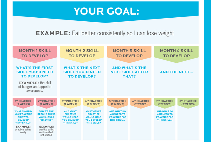 Precision Nutrition Coaching Infographic A Practice Based