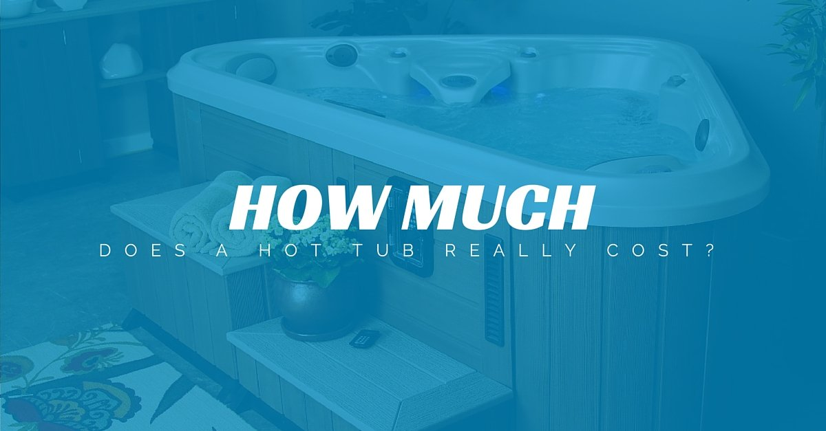 How Much Does a Hot Tub Really Cost
