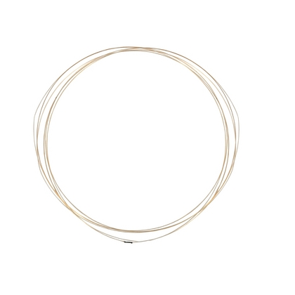 Ricoh Aficio MP W2400 Corona Separation Wire, Genuine (A2719)