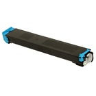 Sharp MX-3110N Cyan Toner Cartridge (Genuine)