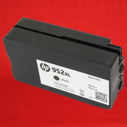 Hp Officejet Pro 7740 All In One High Yield Black Ink