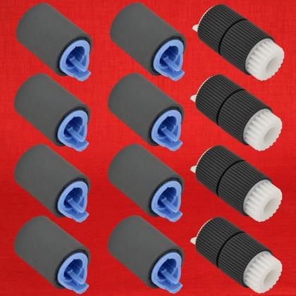 Hp Color Laserjet Cm6040 Mfp Tray 2 3 4 5 Pickup