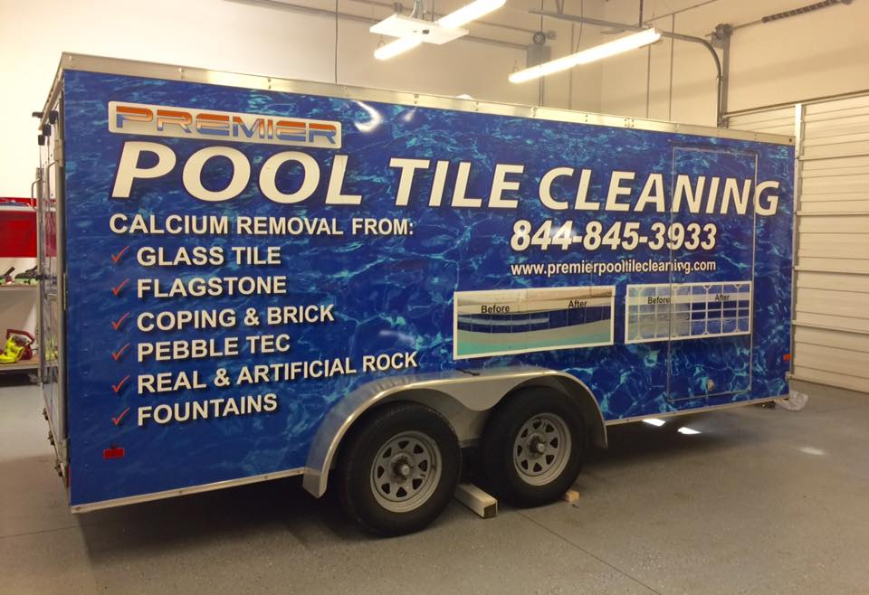 premier pool tile cleaning company
