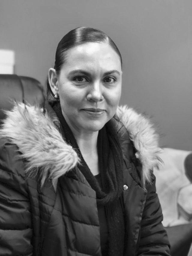 Rocio Padilla
