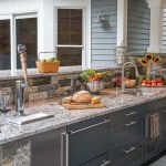 Best Granite Countertop Edges