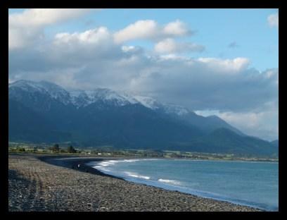 Ilha Sul da Nova Zelândia