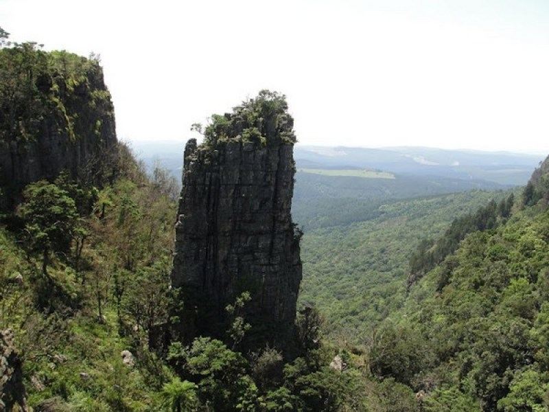 Pinnacle, Panorama Tour