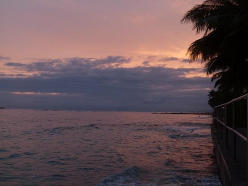 viajar para o hawaii
