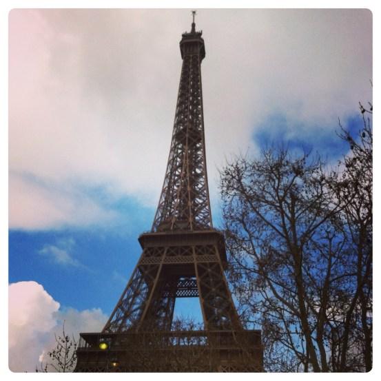 A Torre!