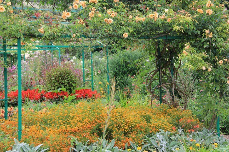 jardins europeus