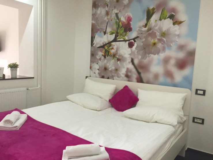 nana's suites