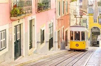 viajar para portugal