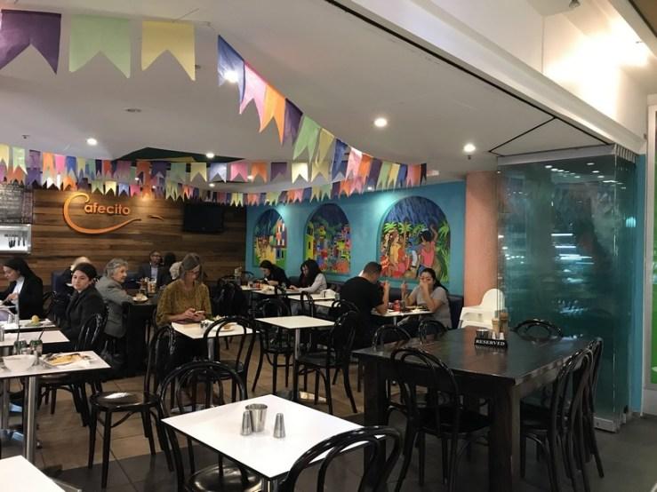 restaurante brasileiro em sydney
