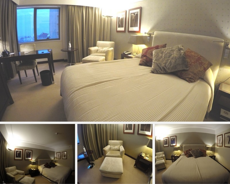 hotel intercontinental lisboa