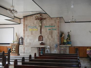 barangay chapel