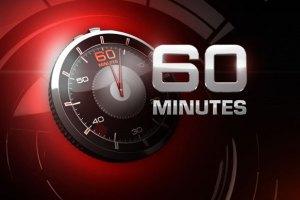 60 Minutes logo (by NineMSN.com.au)