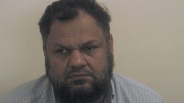 Qurban Ali was found guilty of conspiracy to rape