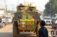 There have been repeated allegations of child sex abuse by international troops in CAR