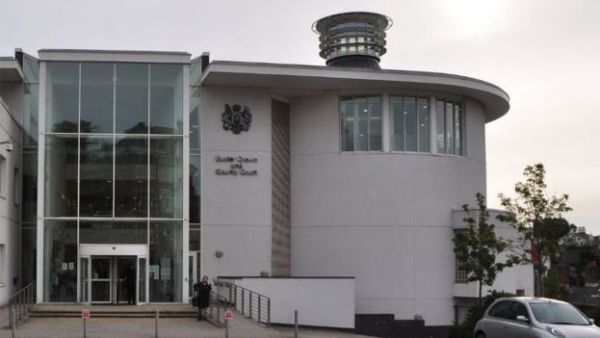 Stuart Hendry was jailed for 20 years at Exeter Crown Court
