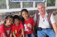 Photo Fr Shay Cullen: Courtesy of Columban Missionaries