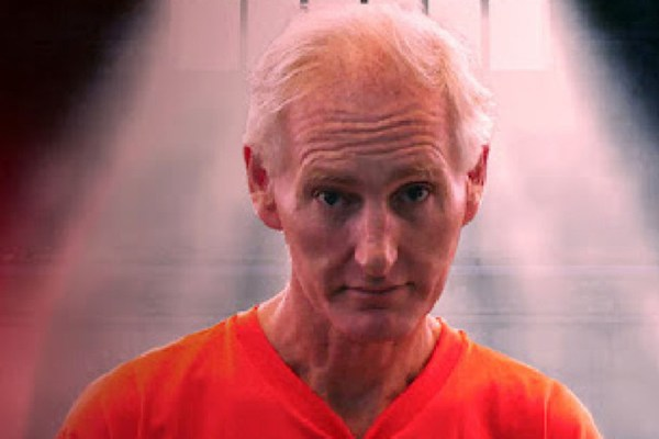 Charged … Australian Peter Scully is accused of raping and trafficking
