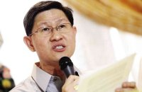 Manila Archbishop Luis Antonio Cardinal Tagle. FILE PHOTO