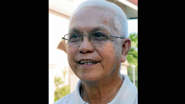 EVASCO: A coup is possible if there is mass anger toward the administration. INQUIRER PHOTO