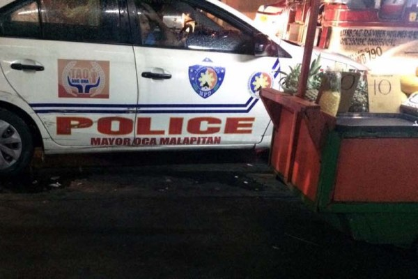 The DOJ will investigate Caloocan police for allegedly using a minor in an unauthorized raid that turned into a robbery. File photo
