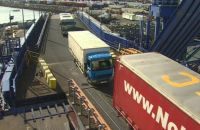 Concerns have been raised in the Senedd about Holyhead port being used for human trafficking