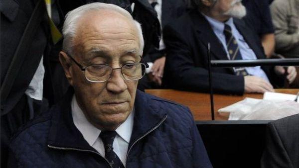 "Jorge Eduardo Acosta was nicknamed ""the tiger"" during the military regime"