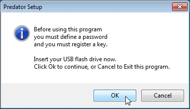 How to Lock and Unlock a PC with USB Drive?