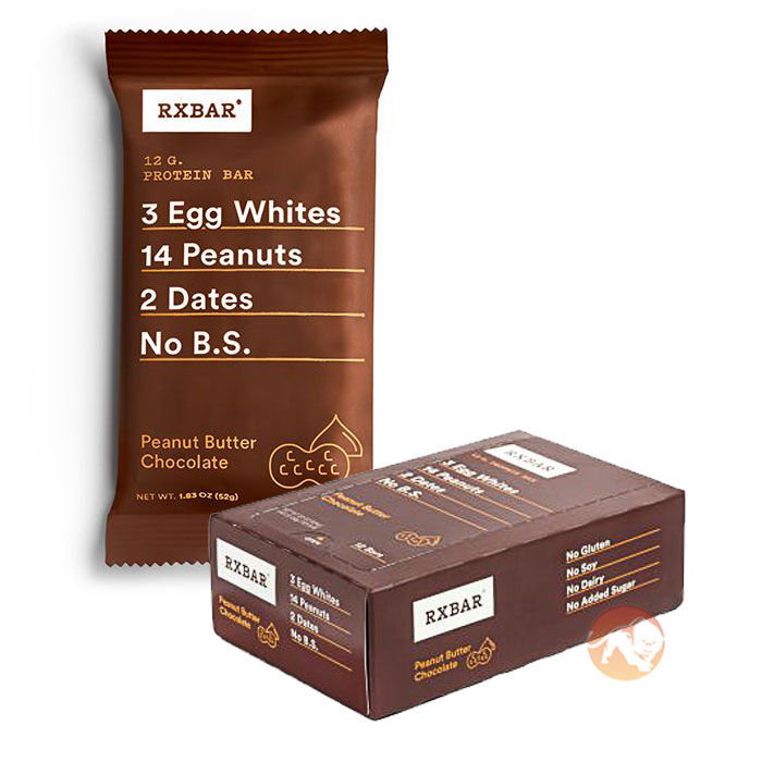 Buy RX BAR Protein Bar  Great reviews  Great price