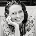 Listen to this Interview with Sarah Robinson, author of Fierce Loyalty