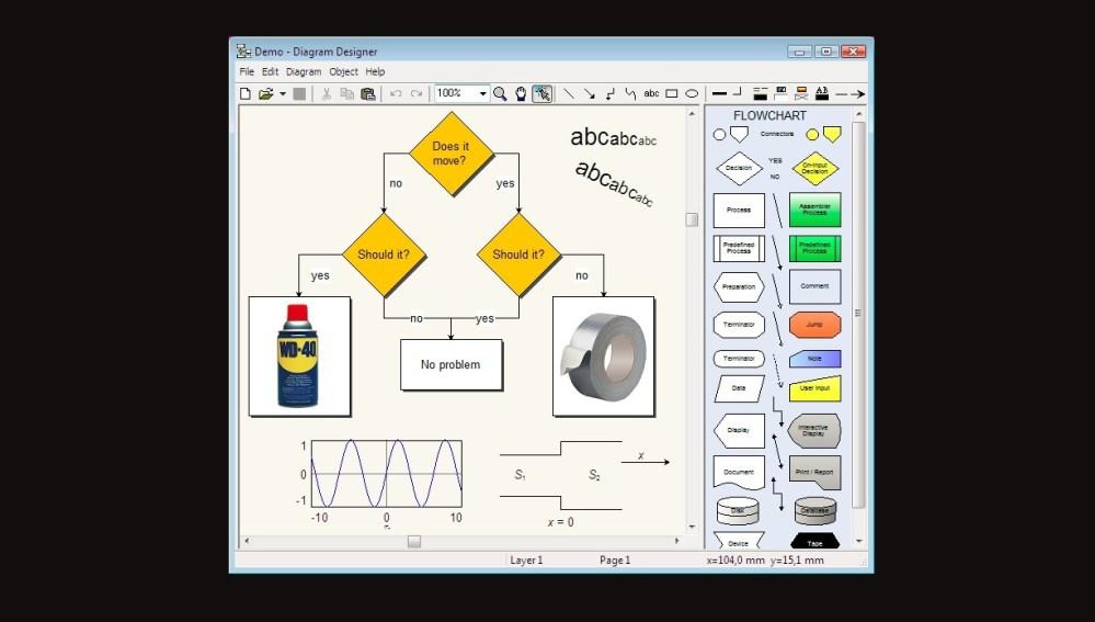 medium resolution of diagram designer