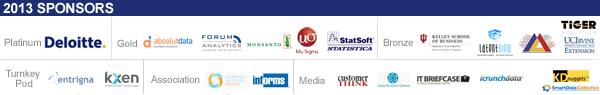 2013 Chicago Sponsors