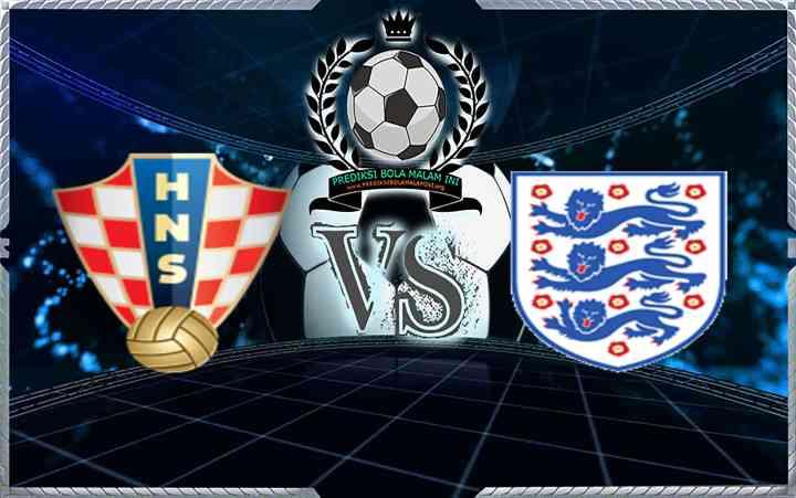 Prediksi Skor Kroasia Vs Inggris 12 Juli 2018 1