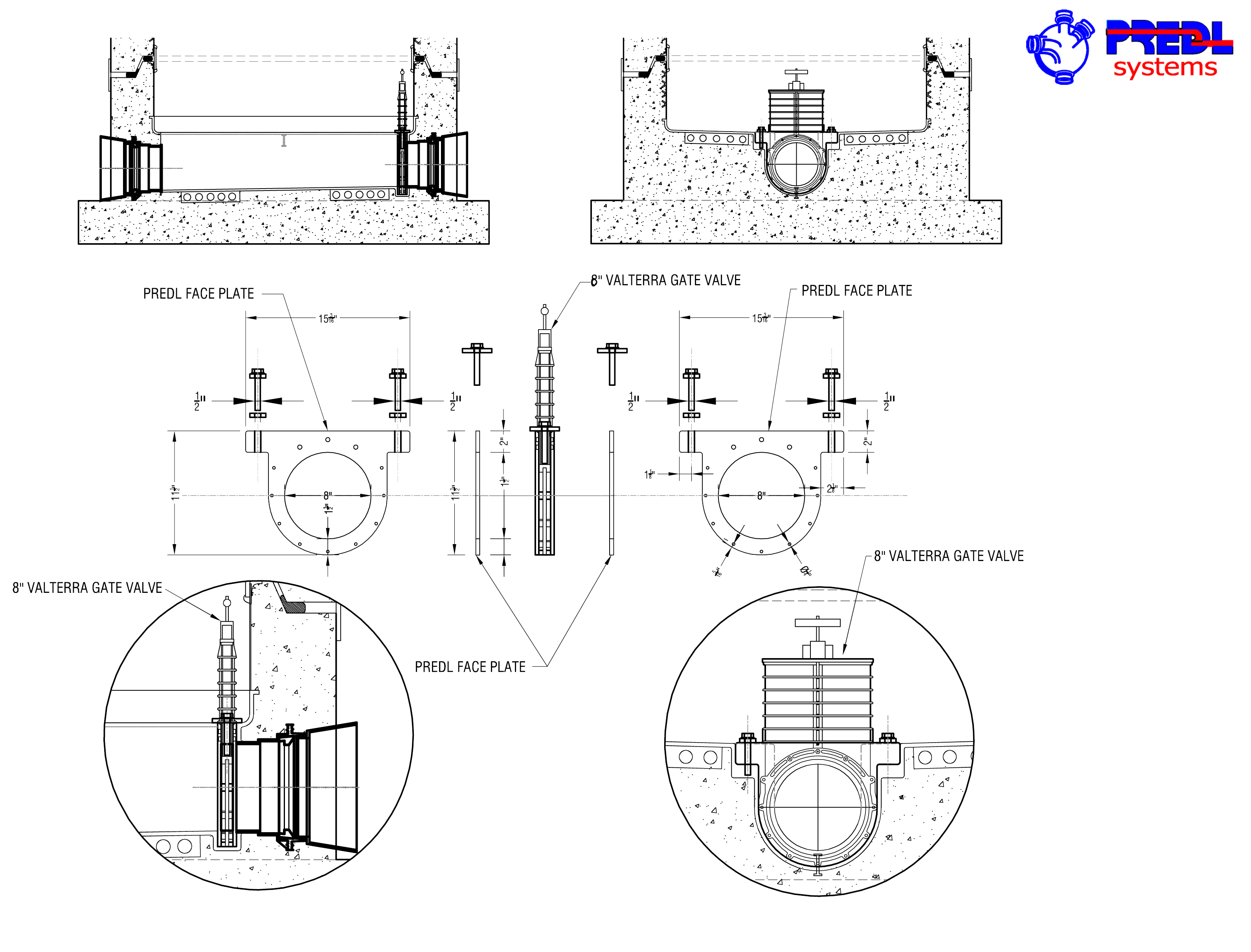 Backwater Protection Flow Gates in Sanitary Sewer Systems