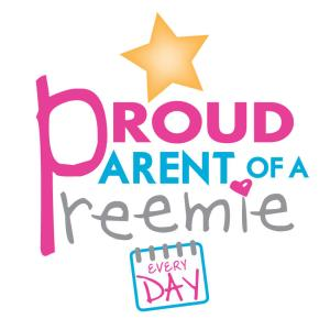 Parents of Preemies Day