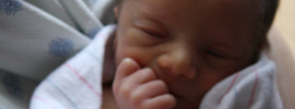 Know Someone in the NICU? 10 Things You Can Do