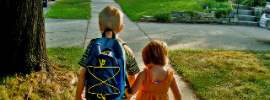 {FB Chat} Parents and Kids Checklist for Managing Back to School Stress