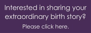 Kristyn's Birth Story