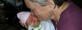 Kristine B's Birth Story
