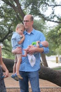 Celebrating Your NICU Dad on Father's Day + {Free Printable for Dad!}