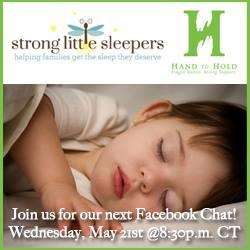 {FB Chat} Healthy Sleep Habits