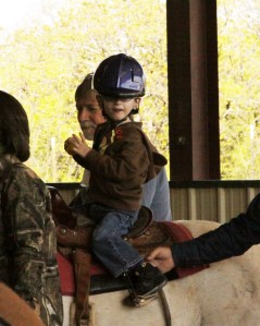 Therapeutic Riding, A Welcome Change We All Needed